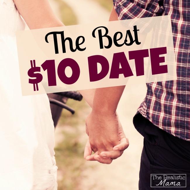 dating ideer til under en dollar