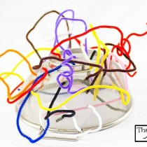Pipe Cleaner Crafts