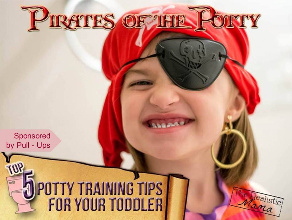 5 Potty Training Tips that Work!