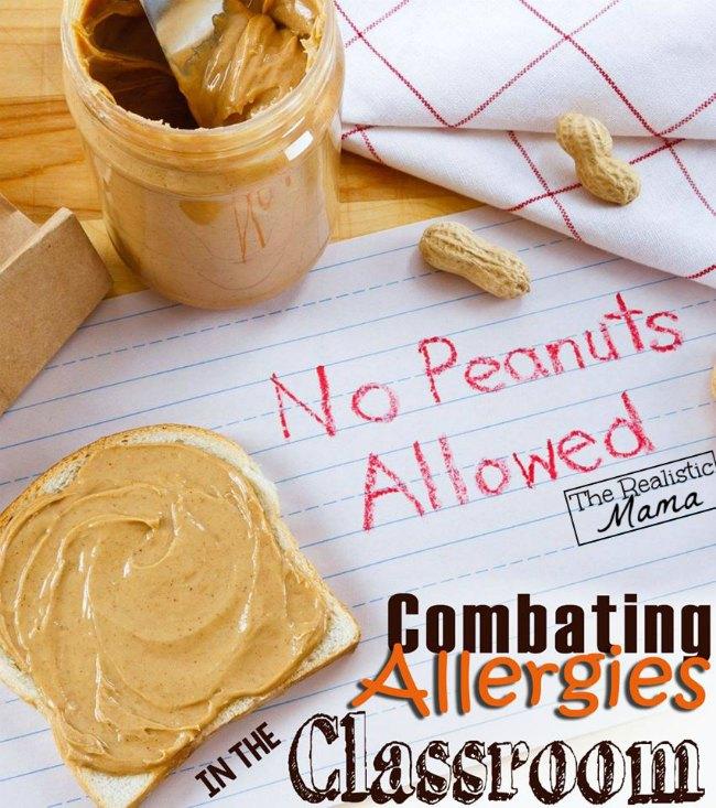 Food Allergy Snack Alternatives