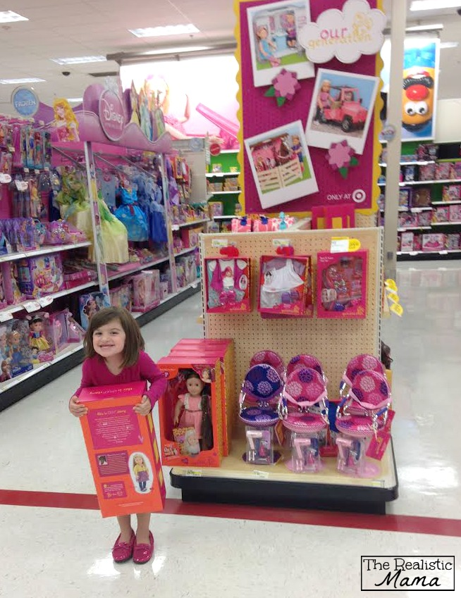 Best Toys in Target