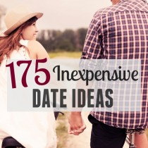175 Cheap Date Ideas!