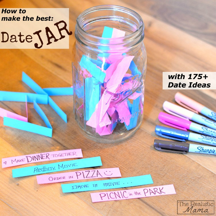 The best date jar the realistic mama the best date jar solutioingenieria Choice Image