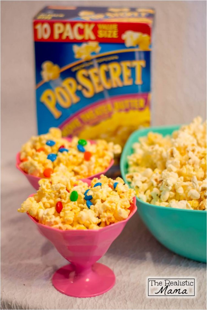 Pop Secret Candy Popcorn