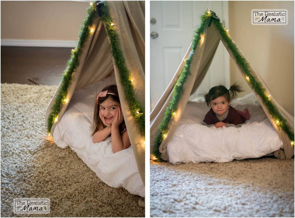 Tent Fort