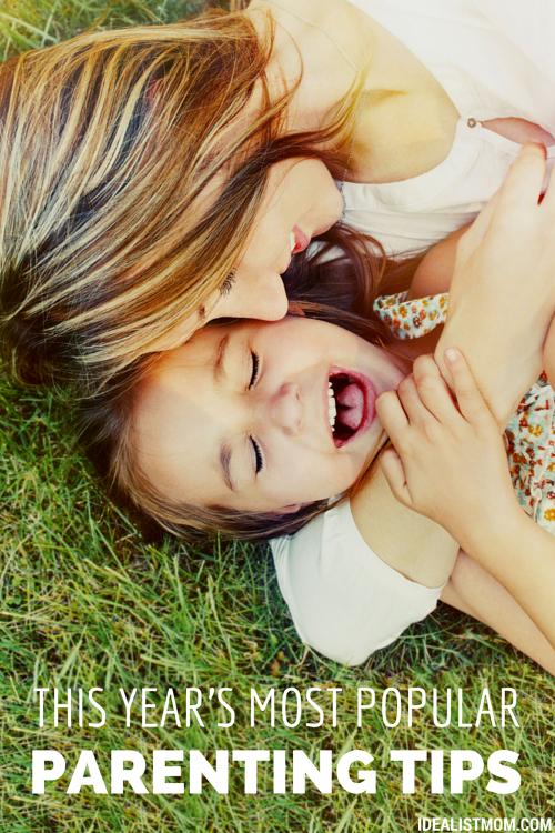 Most popular parenting posts of 2014