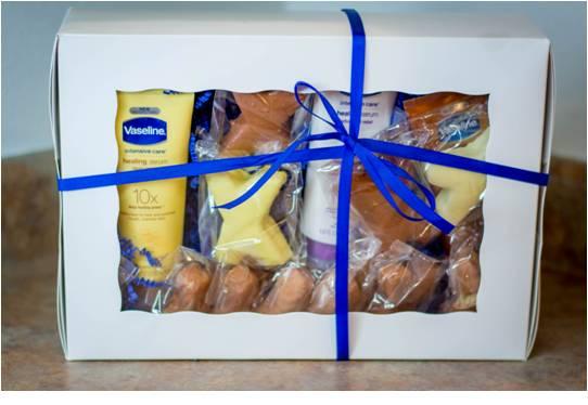 Vaseline Gift Box