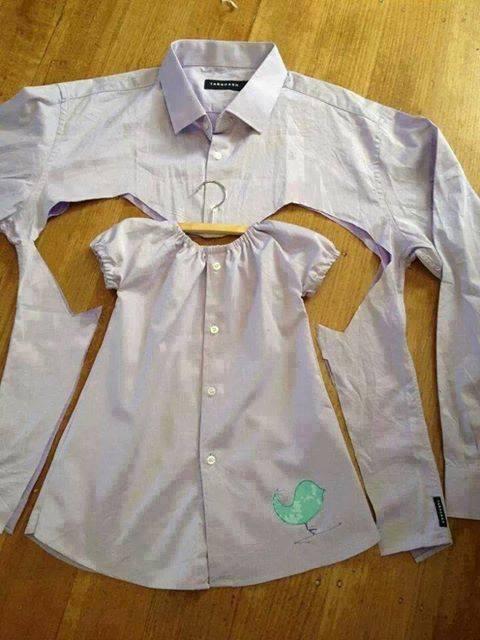 10 Brilliant Upcycled Clothing Ideas The Realistic Mama