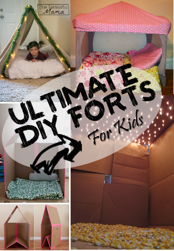 Fine Cool Couch Fort Ideas Super Easy Diy Forts For Kids In