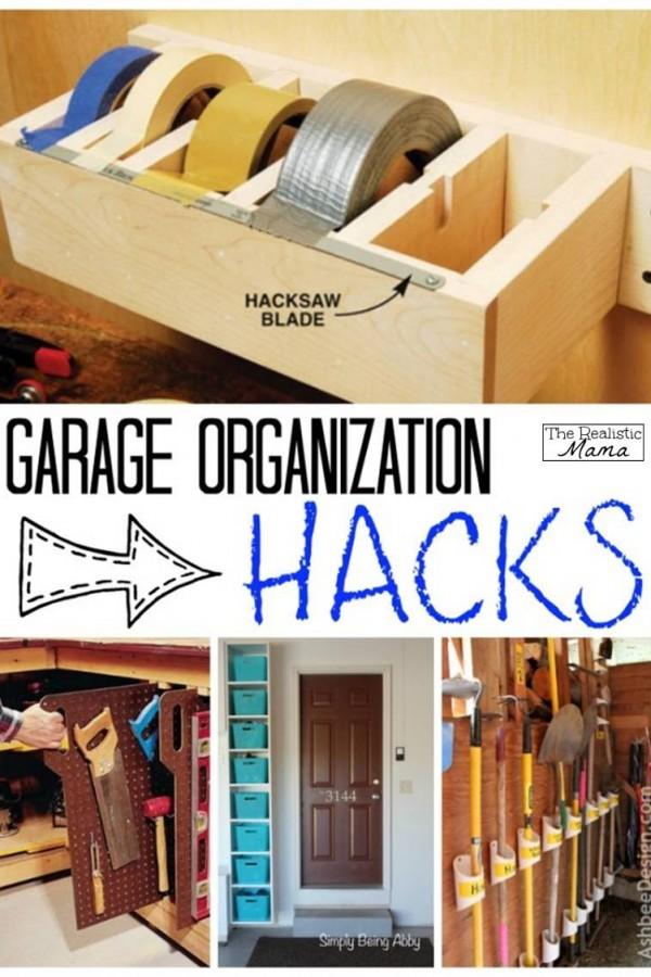 Garage Hacks