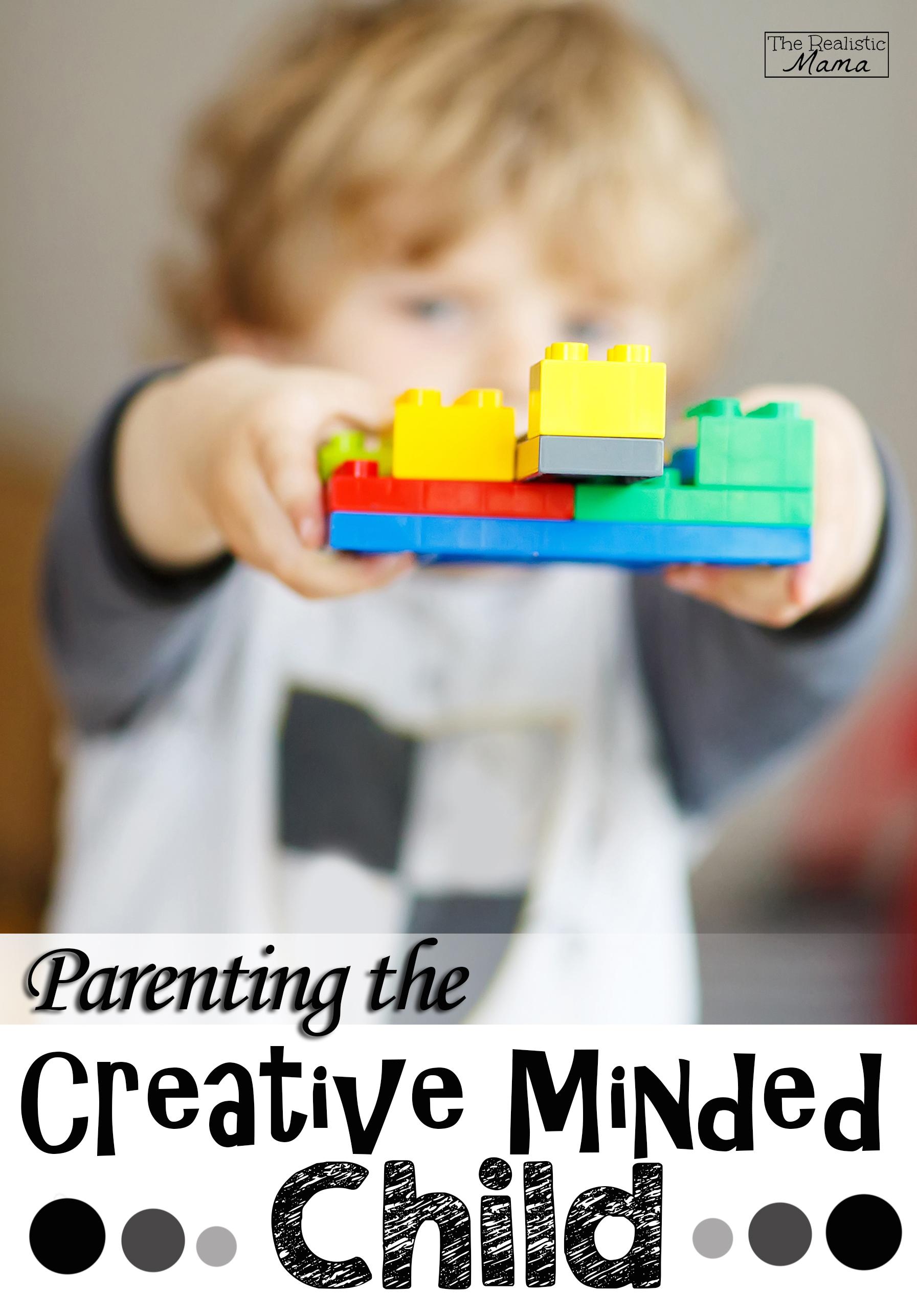 Creative Minded Child