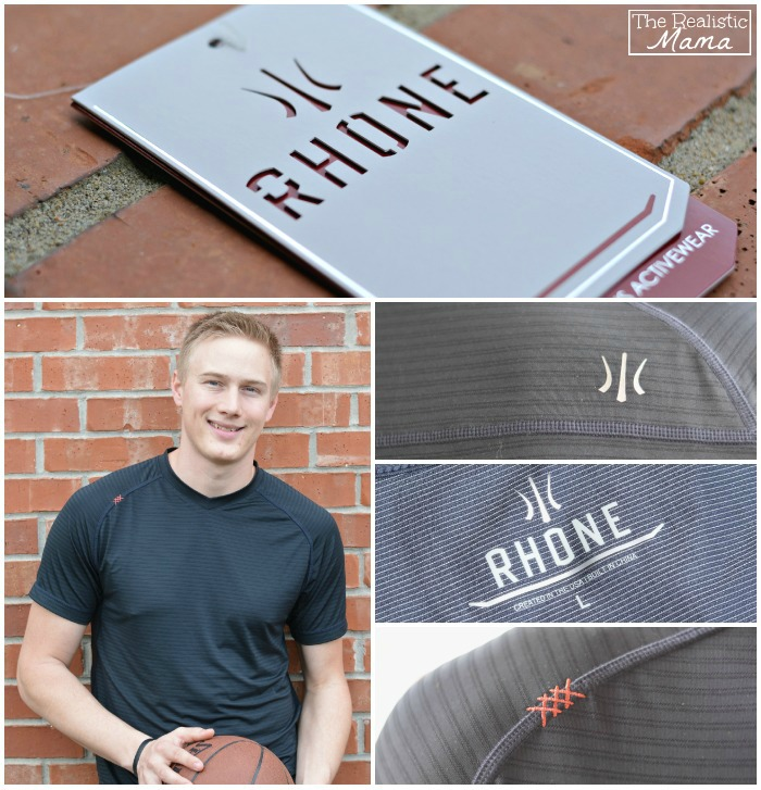 Rhone Apparel, Great Gift for Guys
