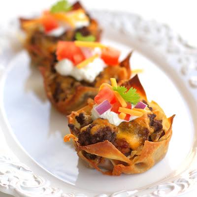 taco-cupcakes