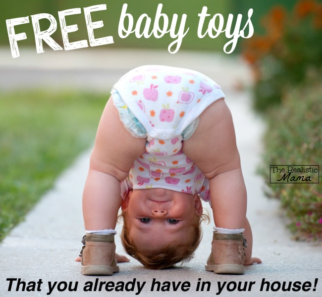 Free Baby Toys!