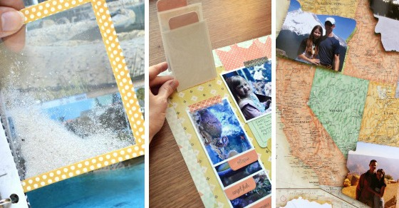 10 Amazing Scrapbooking Ideas How To Start A Diy Blog The