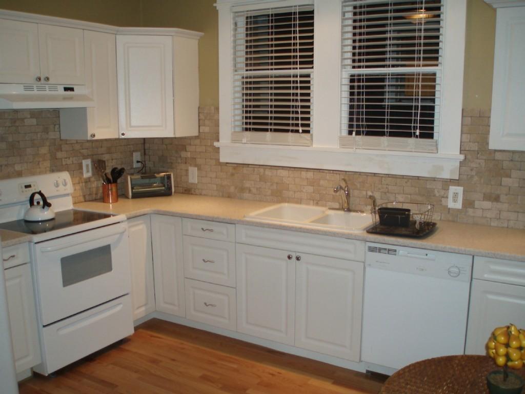 HomeAway Kitchen