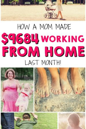 April Blog Income Report – $9,684.66
