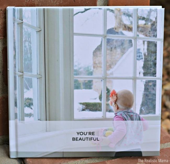 Keepsake Book for Kids