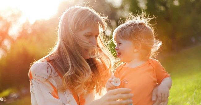 The ticking clock of motherhood