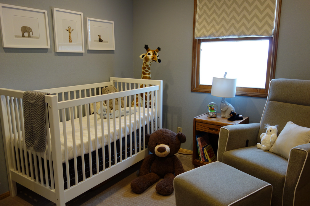 Adorable Nursery Decoration