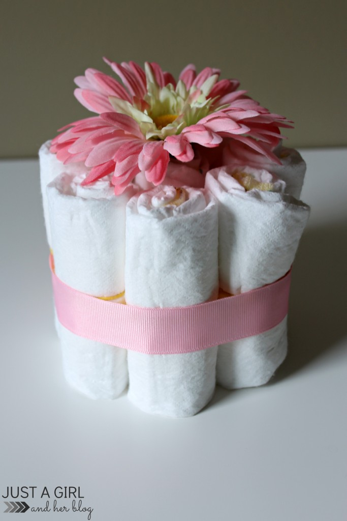 15 Baby Shower Ideas For Girls The Realistic Mama