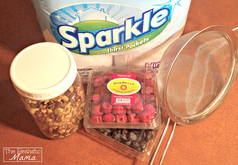 Food Prep Supplies