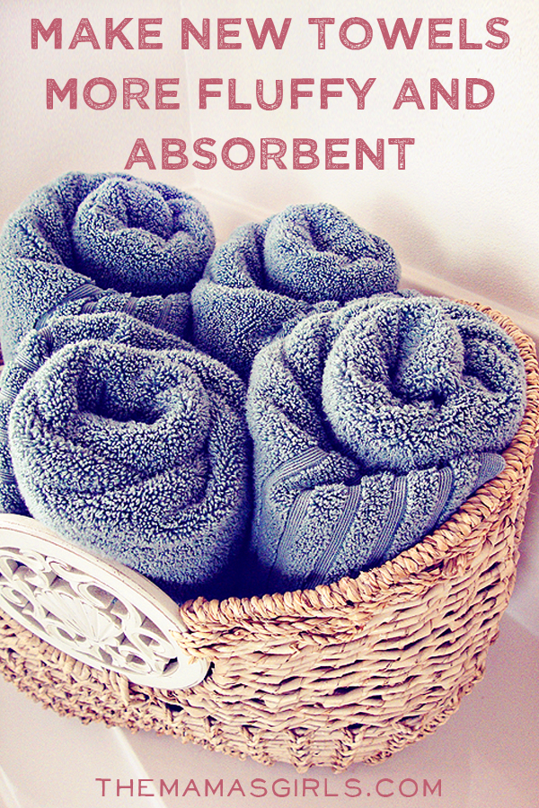Make-new-towels-more-fluffy-and-absorbent