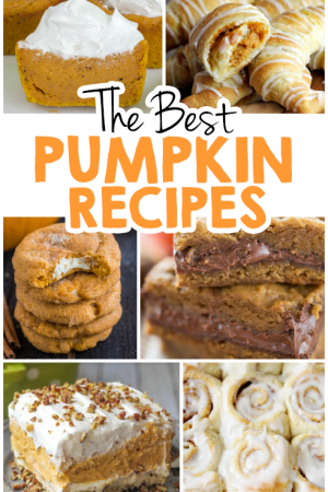 20 Of The Best Pumpkin Recipes