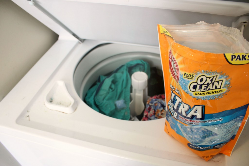 laundry time saver
