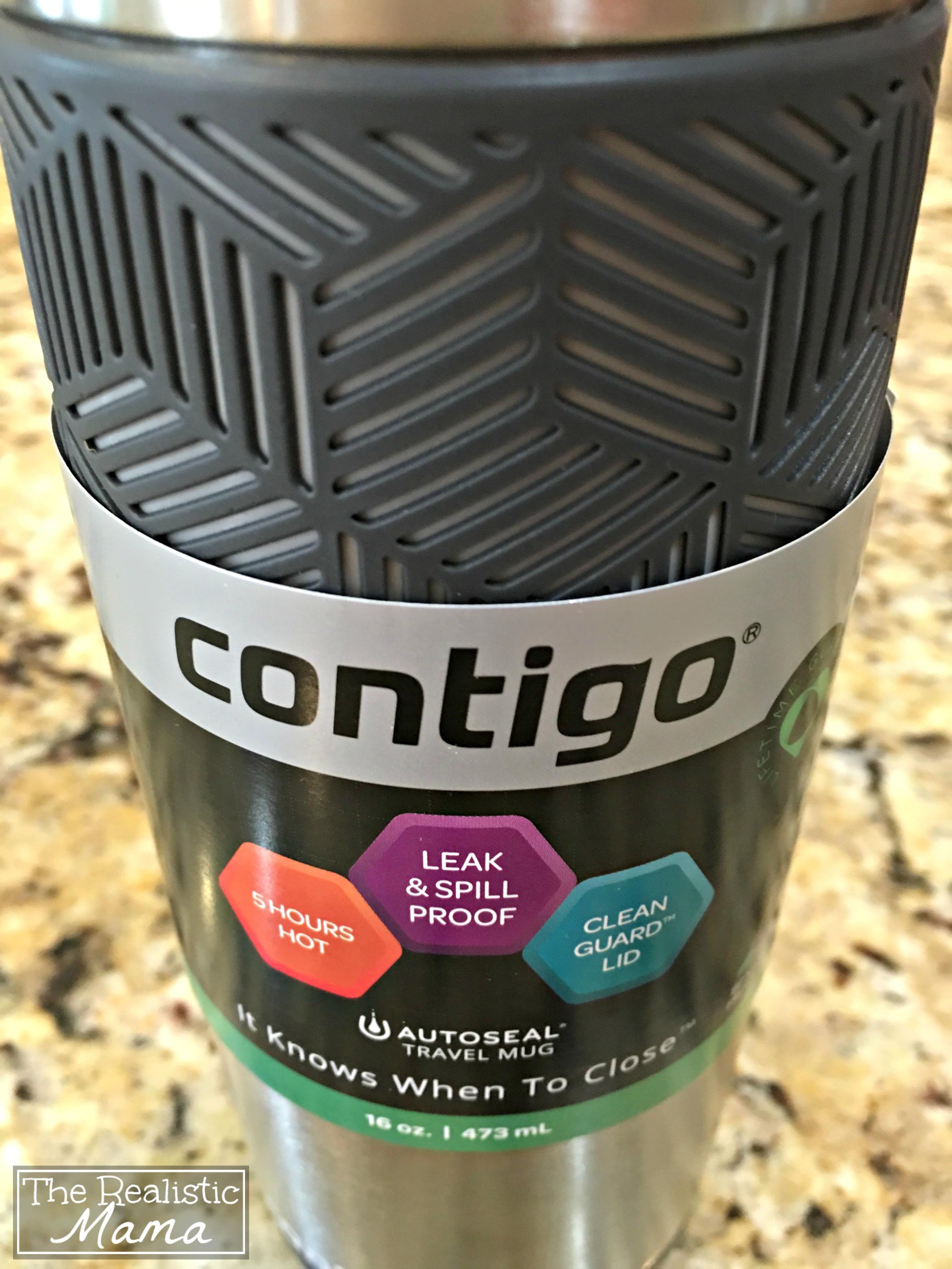 Contigo® Travel Mug