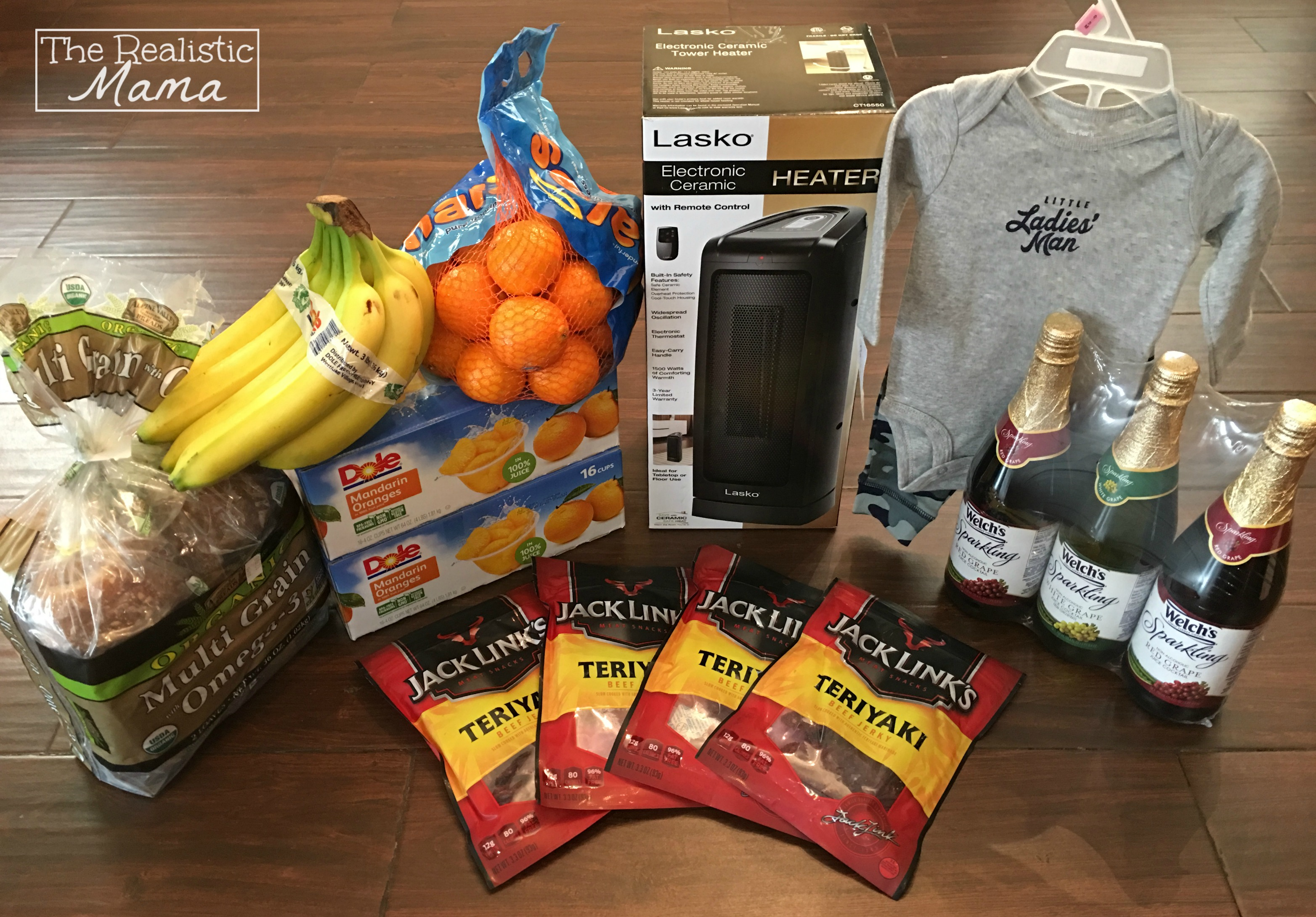 $100 Shopping Trip