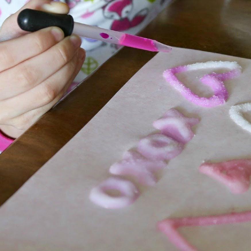 Heart Salt Craft