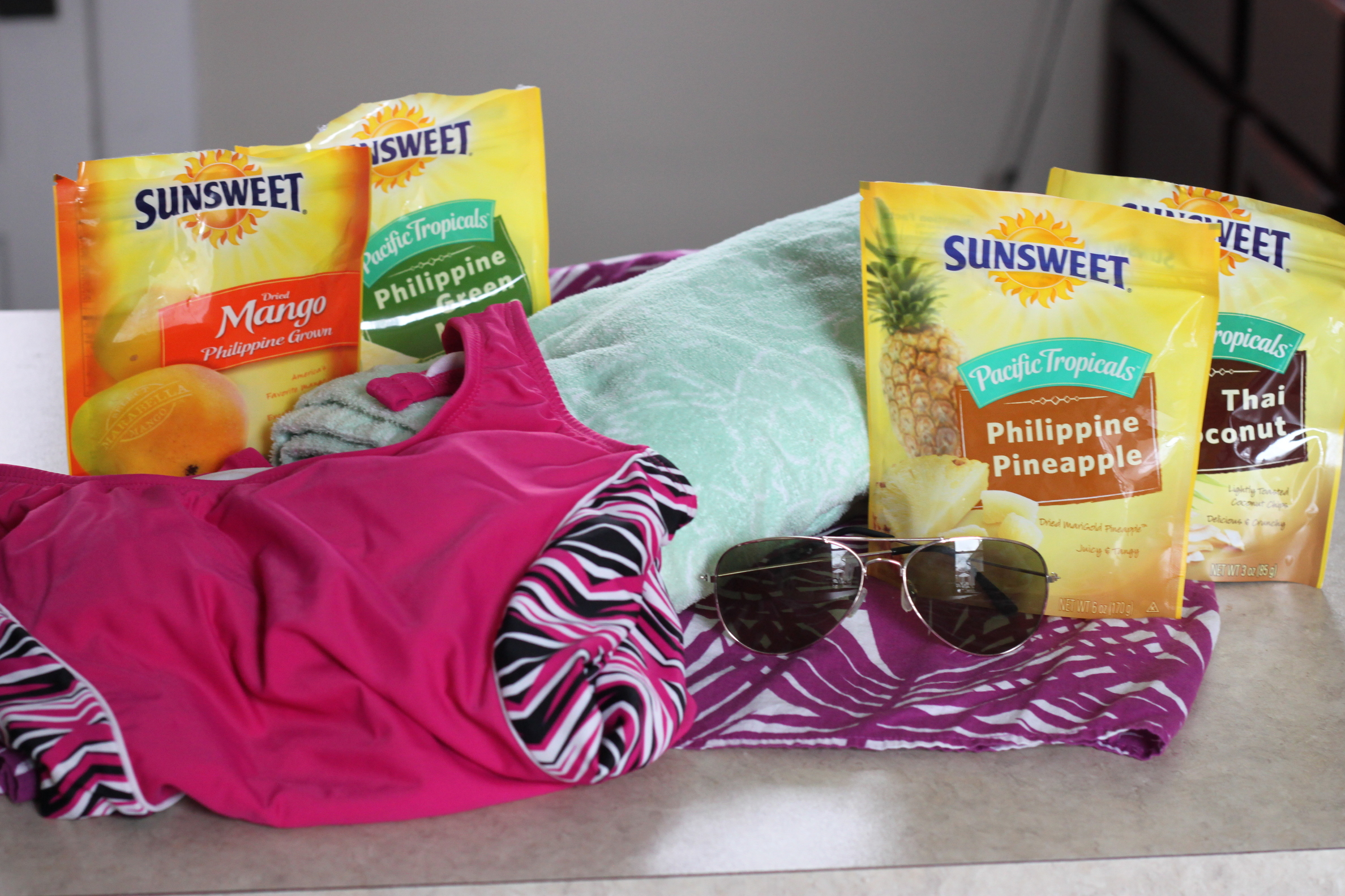 Sunsweet Has Recentlye Out With A New Flavor, Philippine Green Mango  These Are Tangy, Just Like You'd Expect From A Fruit That Is Picked Before  It's