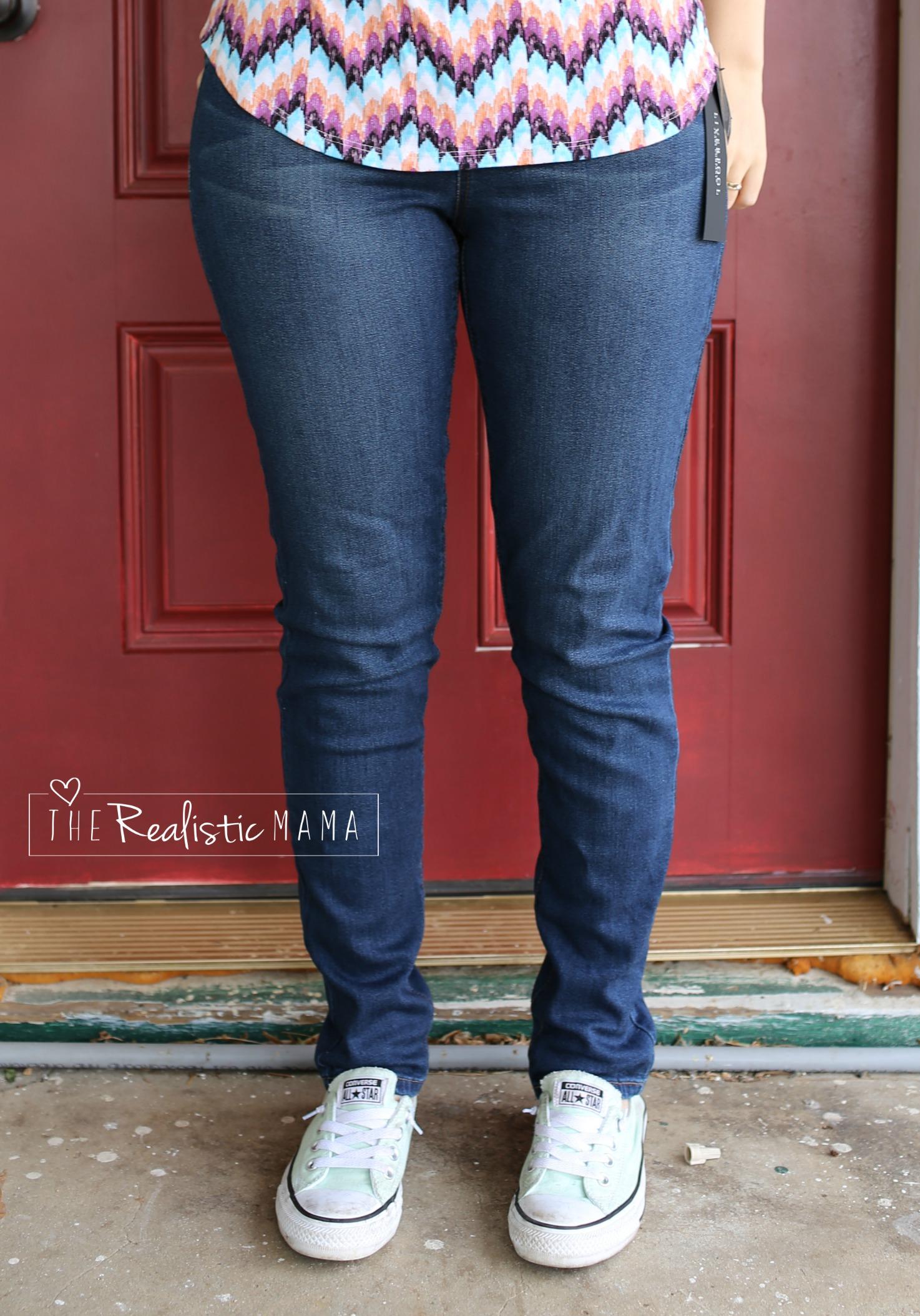 Stitch Fix - Mira Skinny Jean