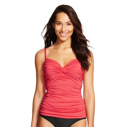 target ruched tankini