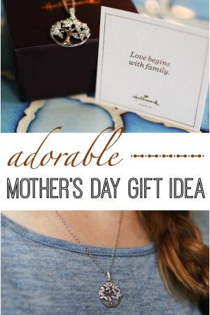 Adorable Mother's Day Gift