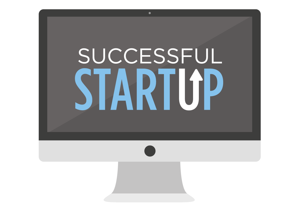 Successful Startup Course