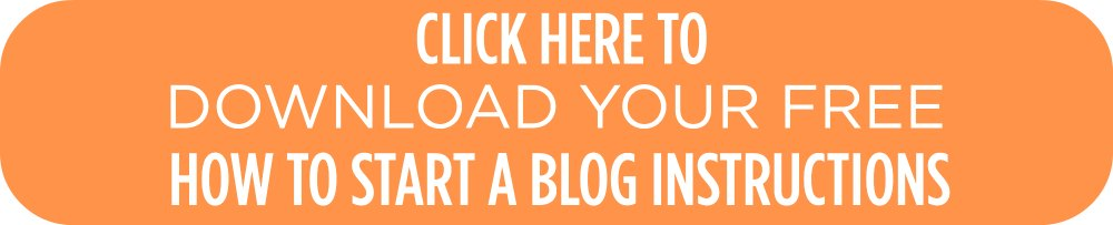 Free How to Start a Blog Instructions