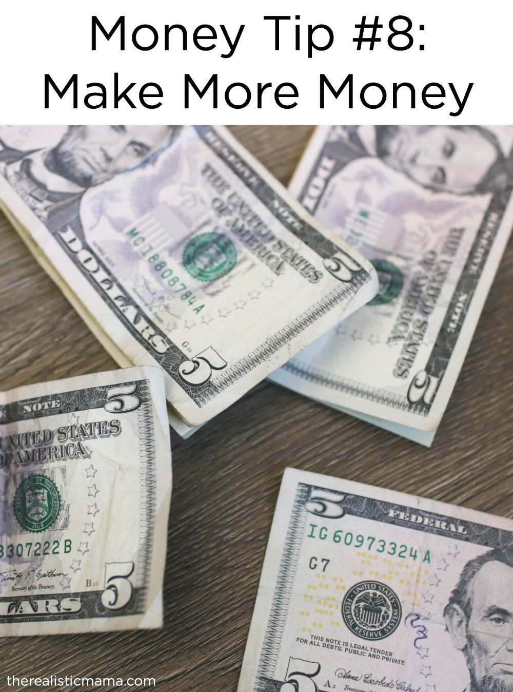 Side Hustle Ideas for Making More Money