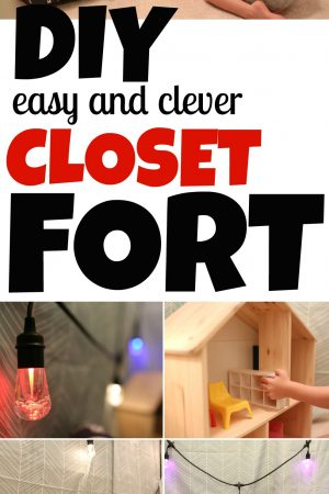 3 Awesome DIY Fort Ideas to Try Right Now!
