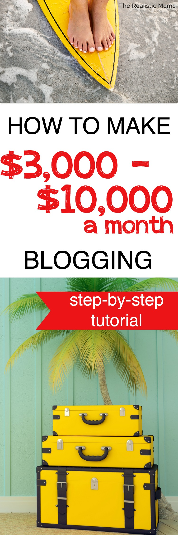 How to start a AWESOME and profitable blog