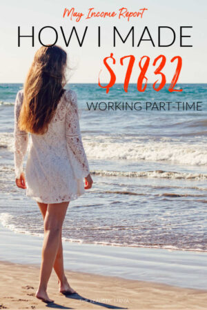Wow! How to make money blogging part-time